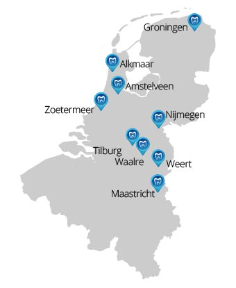 locaties Vink Dental